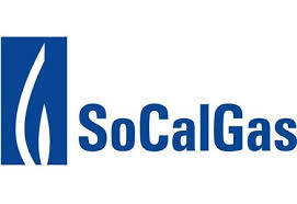 SOCAL-GAS logo